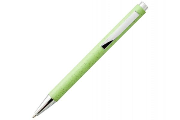 Ручка шариковая Tual из пшеничной соломы
