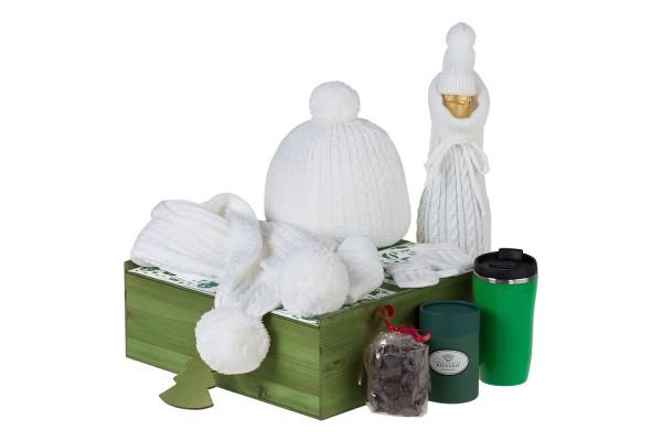 Набор «Сладкий Comfort», зеленый