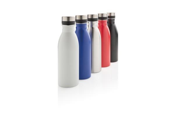 Бутылка для воды Deluxe из нержавеющей стали, 500 мл