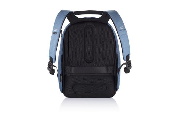 Антикражный рюкзак Bobby Hero Regular, голубой