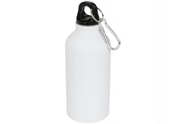 Бутылка Oregon с карабином, матовая