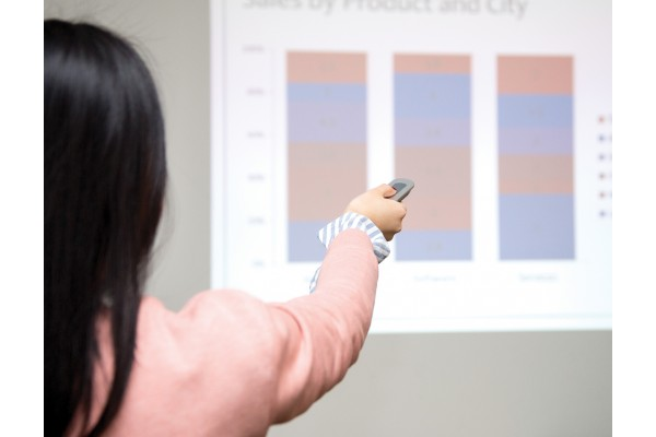 Набор для презентаций Flat